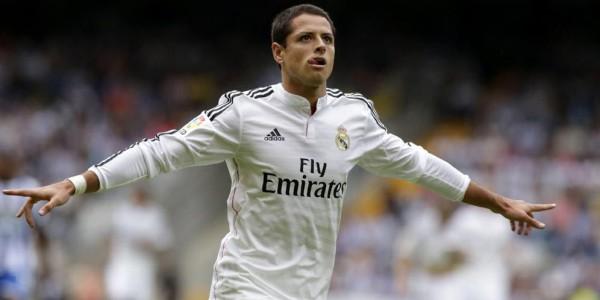 AS Monaco Siap Tampung Javier Hernandez