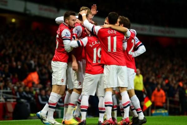 Arsenal Semakin Pede Akan Raih Trofi Premier League