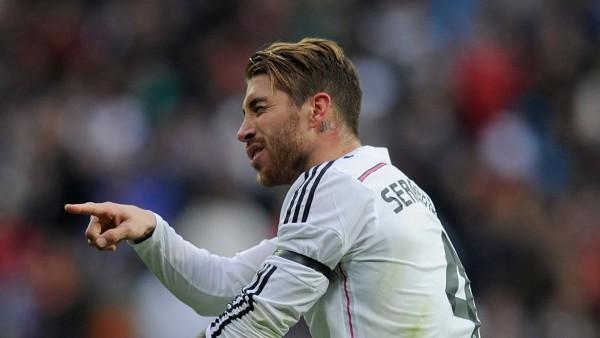 Benitez Pastikan, Ramos Akan Bertahan Di Real Madrid