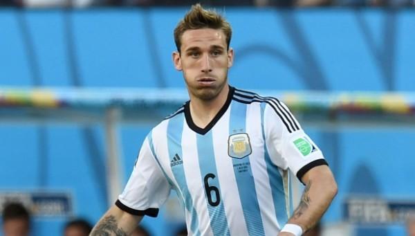 Biglia Dukung Langkah Messi Istirahat Sejenak Dari Argentina