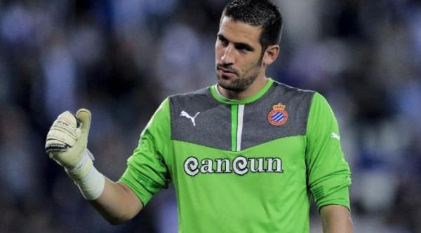Casilla Dipersilahkan Espanyol ke Real Madrid