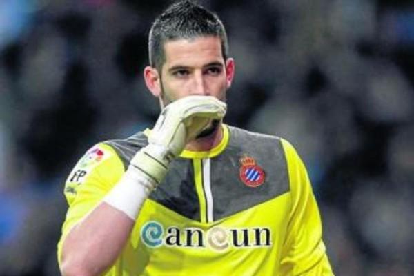 "Casilla Tak Mau Jadi ""Ban Serep"" Di Madrid"
