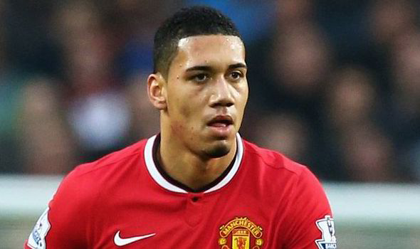 Chris Smalling Siap Pertahankan Performanya