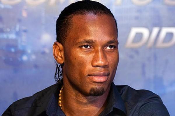 Didier Drogba Siap Terima Tawaran Dari Inter