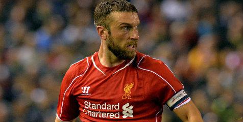 Dua Klub Inggris Ini Berebut Lambert dari Liverpool