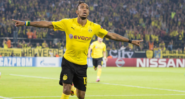 Duo London Dikecewakan Aubameyang