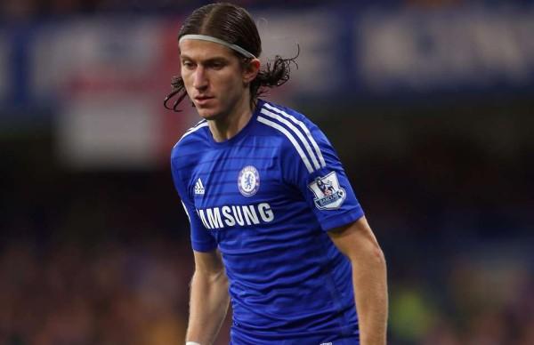 Kabarnya Chelsea Akan Jual Filipe Luis