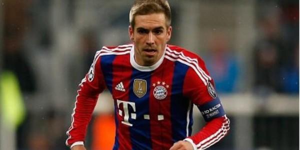 Lahm: Bayern Tak Butuh Di Maria