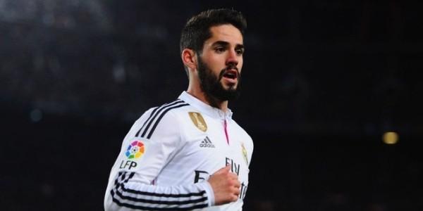 Madrid Tolak Tawaran Chelsea Untuk Isco