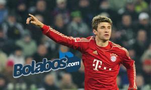 Manchester United Didesak Untuk Rekrut Thomas Muller
