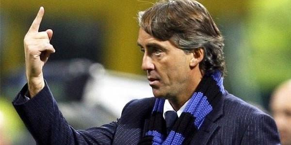 Mancini Bidik Juventus Usai Inter Menang Lawan Carpi