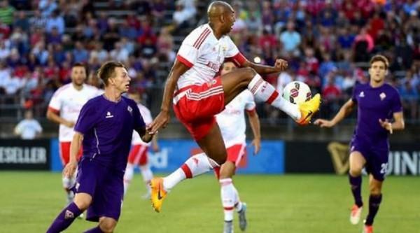 Melalui Adu Penalti, Fiorentina Berhasil Kalahkan Benfica