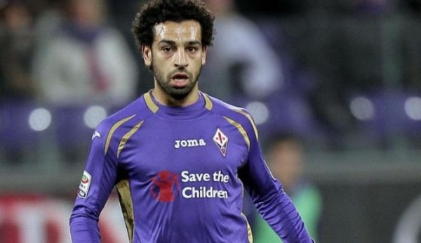 Mohamed Salah Tidak Ingin Gabung Ke Napoli