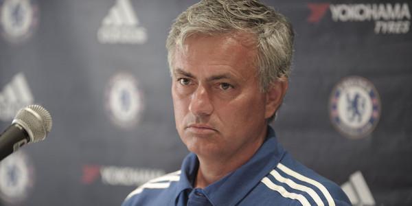 Mourinho Tak Wajibkan Kemenangan Untuk Tim Kala Bersua Barca