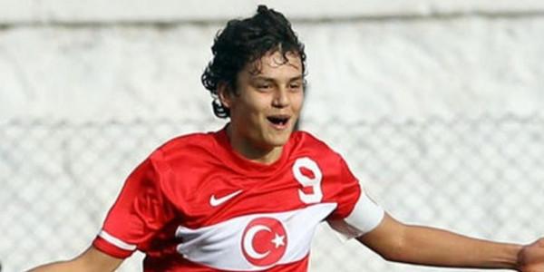 Pemain Muda City Asal Turki Resmi Dipinjamkan ke KRC Genk