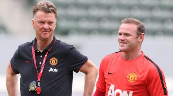 Rooney Yakin MU Akan Jadi Kekuatan Menakutkan