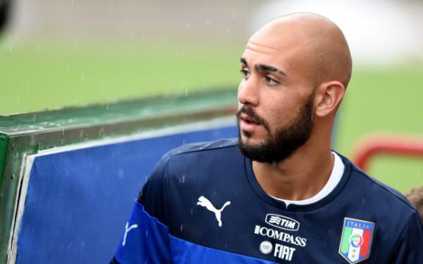 Juventus Berhasil Dapatkan Simone Zaza