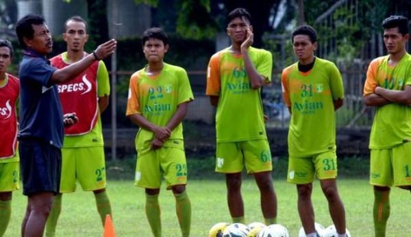 Untuk Piala Indonesia Satu, Persebaya 'Wait And See'