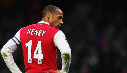 Henry Paksa Agar The Gunners Belanja Pemain