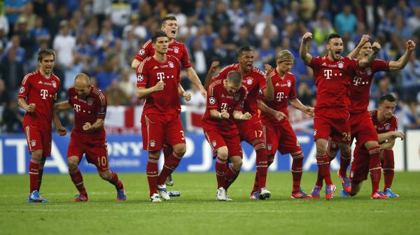 Bayern Berhasil Taklukkan Valencia