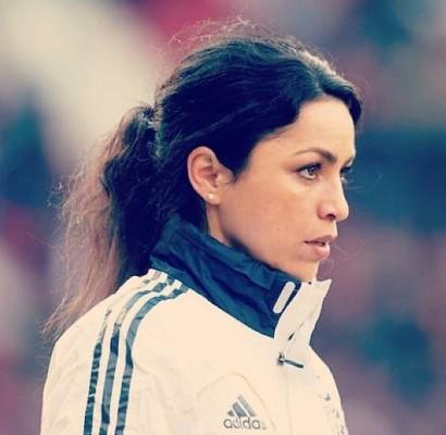 Eva Carneiro Dibela Fans Saat Di Amuk Mourinho