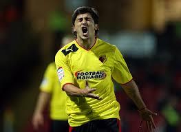 Fernando Forestieri Resmi tinggalkan Watford