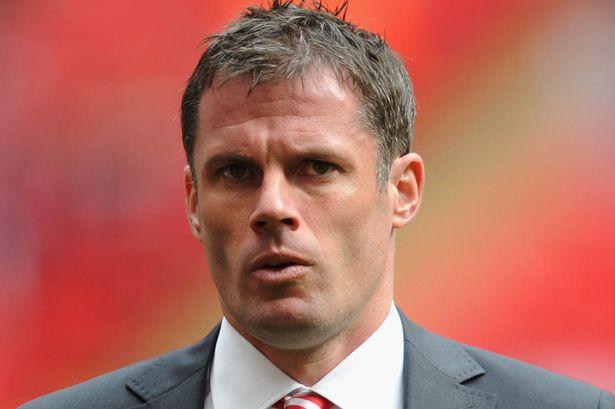Jamie Carragher : Benteke Sosok Yang Pas Untuk Lini Depan The Reds