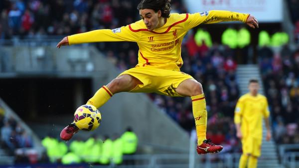 Fenerbahce Pinjam lazar Markovic dari Liverpool