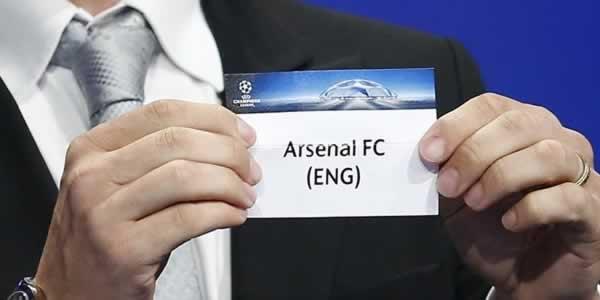 Satu Grup dengan Bayern Munchen Sangat Menakutkan Bagi Arsenal