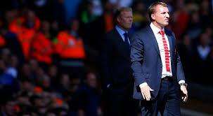 Brendan Rodgers puji semangat anak asuhnya