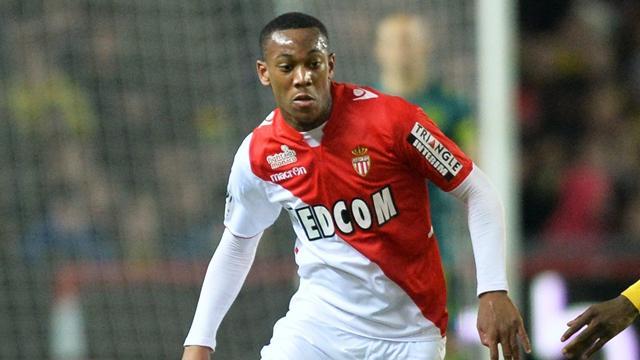 Anthony Martial Akan Di Jual Monaco Ke MU