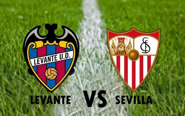 Prediksi Levante Vs Sevilla