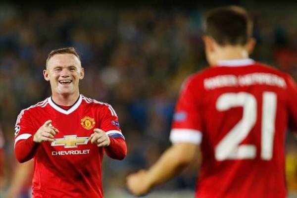 Schmeichel : Jangan Remehkan Rooney
