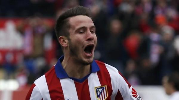 Skuat terbaik Atletico Madrid adalah musim ini