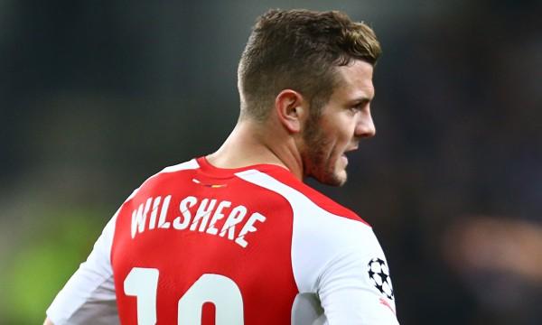 Cederanya Wilshere Bisa Diatasi Arsenal