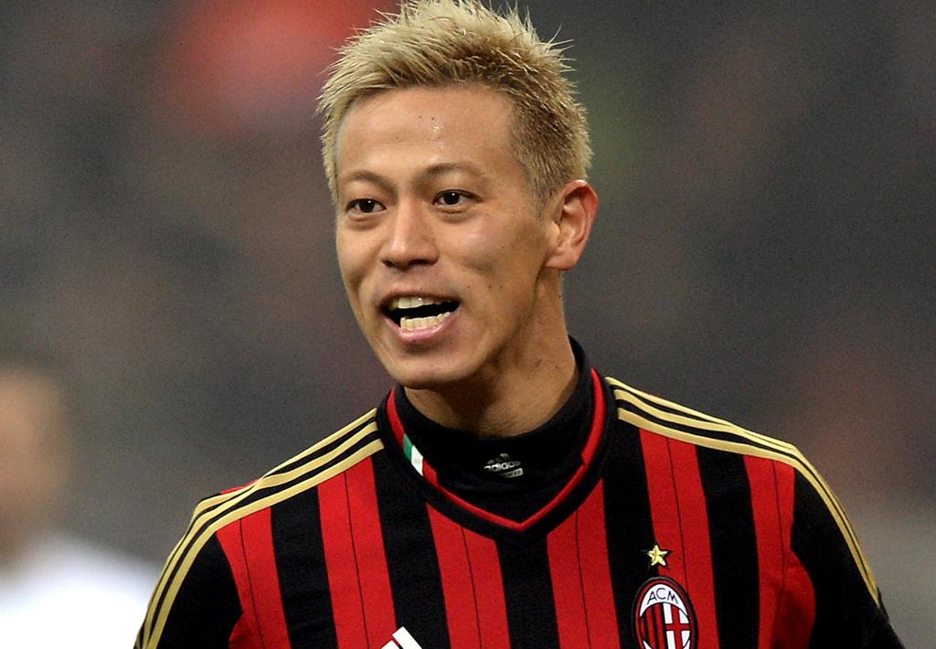 AC Milan Dibuat Dilema Oleh Honda