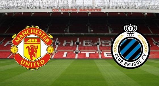 Prediksi Brugge vs Man United
