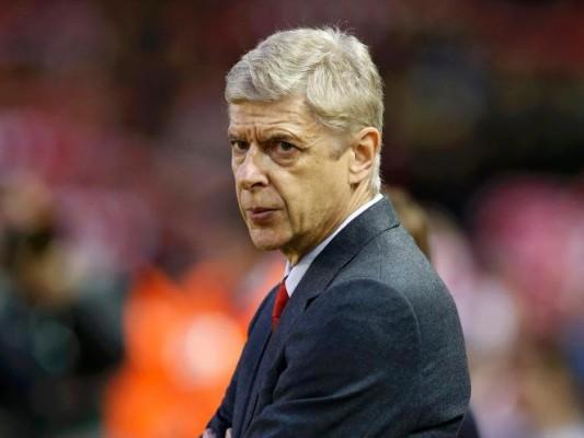 Arsene Wenger kaget pedro pilih Chelsea ketimbang MU