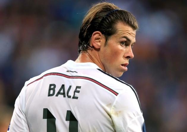 Demi Bale, MU Siapkan 65 Juta Pound Plus De Gea