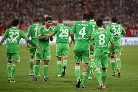 Wolfsburg Awali Musim dengan Catatan Positif