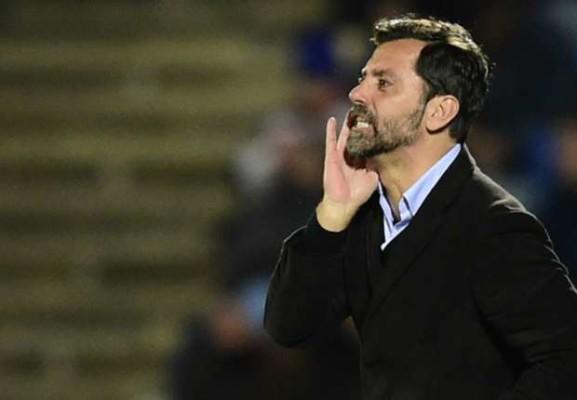 Quique Flores : Timnya siap hadapi Manchester City