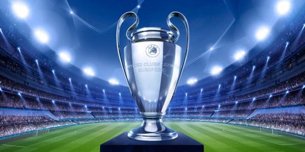 Hasil Liga Champions Dinihari Tadi