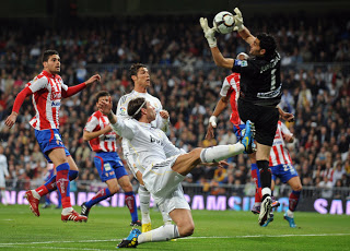 Prediksi Bola Sporting Gijon vs Real Madrid