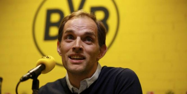 Dortmund kembali jadi pesaing terberat Bayern Munich