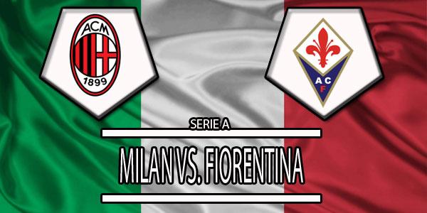 Prediksi Fiorentina vs AC Milan