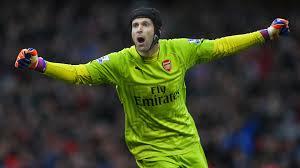 Adrian Percaya Petr Cech Akan Segera ke Top Performa