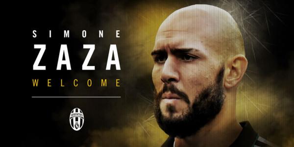 Allegri Pastikan Zaza Bertahan di Juventus