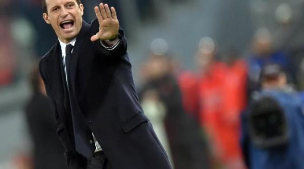 Allegri Ungkap Alasan Juventus Kalah dari AS Roma
