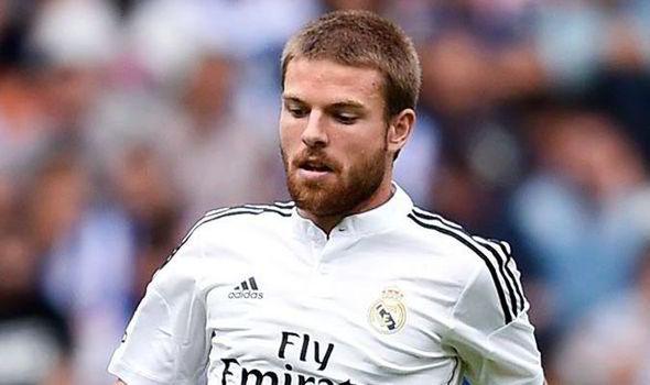 Southampton ramaikan pemburuan Gelandang Real Madrid yang satu ini