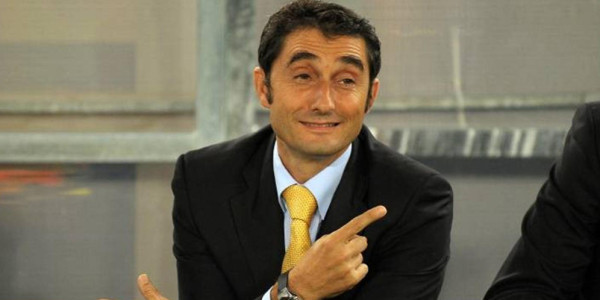 Bantai El Barca, Ernesto Valverde Anggap Timnya Jalani Pertandingan Magis